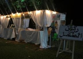 المشاركة في مهرجان التمور