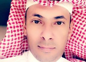 د.خالد بن ناشي المضيبري استاذ مشارك بقسم اللغة الإنجليزية