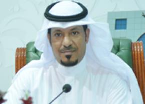 مدير عام الإدارة يزور كلية العلوم والدراسات الإنسانية بحوطة سدير