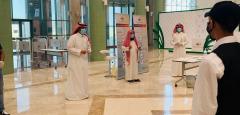 الإدارة: تُنفذ برنامج توعوي بالتعاون مع جمعية الدعوة والإرشاد