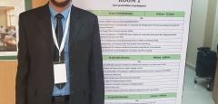 مشاركة د. مسعد بن عياد بورقة علمية في مؤتمر دولي