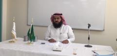 اجتماع أعضاء هيئة التدريس استعداداً لبدء العام الجامعي 1437-1438هـ