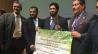 جائزة الحكومة الإلكترونية في مسابقة جوائز مشاريع القمة العالمية لمجتمع المعلومات 2015